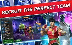 Marvel Contest Of Champions Mod Apk Latest Version Free Download (Unlimited Everything) 1