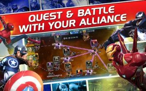 Marvel Contest Of Champions Mod Apk Latest Version Free Download (Unlimited Everything) 2