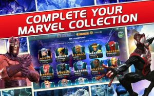 Marvel Contest Of Champions Mod Apk Latest Version Free Download (Unlimited Everything) 3