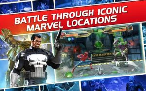 Marvel Contest Of Champions Mod Apk Latest Version Free Download (Unlimited Everything) 4