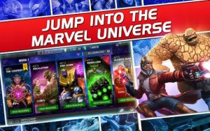 Marvel Contest Of Champions Mod Apk Latest Version Free Download (Unlimited Everything) 5