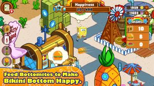 Download SpongeBob Moves In Mod Apk Android 1 Free 2