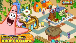 Download SpongeBob Moves In Mod Apk Android 1 Free 1