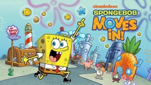 Download SpongeBob Moves In Mod Apk Android 1 Free 3
