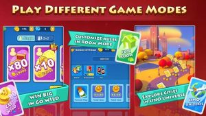 UNO Mod Apk Android Free Download 3